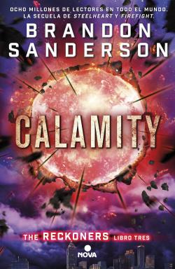 CALAMITY. RECKONERS VOL. III