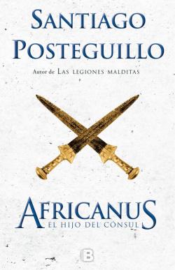 Africanus. El hijo del cónsul