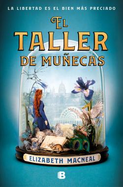 EL TALLER DE MUÑECAS
