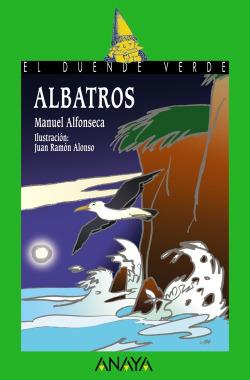125. Albatros
