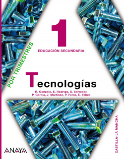 TECNOLOGIAS I (ESO) (C.MANCHA)