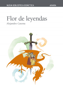 Flor de leyendas