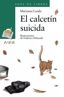 El calcetín suicida