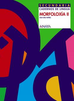 CAD.MORFOLOXIA II.(2º.CICLO ESO) LINGUA