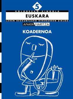 (EUS).(14).EUSKARA 5. KOADERNOA