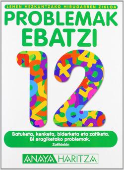 Problemak Ebatzi 12.