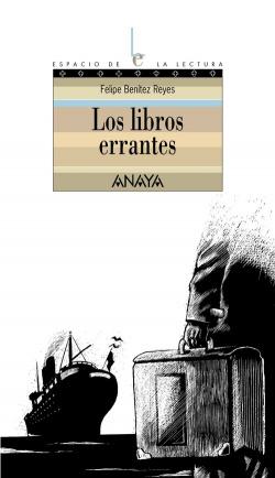 Los libros errantes