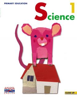 ANT/(07).SCIENCE 1O.PRIM. (CONOCIMIENTO EN INGLES)
