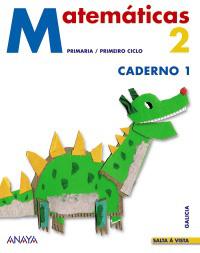 ANT/(((G).(07).CADERNO MATEM.1 (2O.PRIM)-(SALTA A VISTA)
