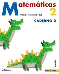 CADERNO MATEM.2 (2º.PRIM)-(SALTA A VISTA)