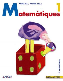 Matematiques 1R.Prim.(Salta vista)