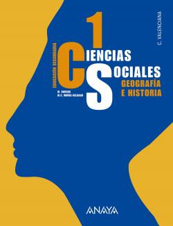 C. SOCIALES 1 (PACK/07) E.S.O.