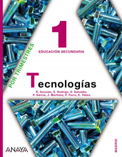TECNOLOGIAS 1ºESO (C.MADRID)