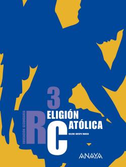 RELIGION CATOLICA 3ºESO