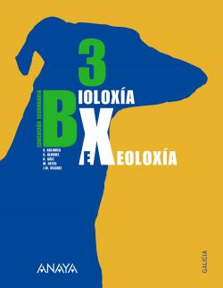BIOLOXIA E XEOLOXIA 3ºESO *GALEGO*