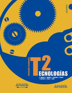TECNOLOGIAS 2ºESO (NAVARRA)