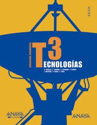 TECNOLOGIAS II (3º ESO) *ED.GALICIA*
