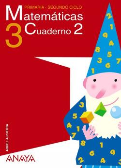 CUADERNO MATEMAT.2-3ºPRIM.(ABRE PUERTA)