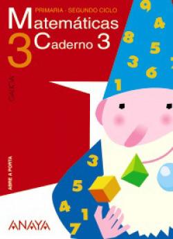 CADERNO MATEMAT.3-3ºPRIM.(ABRE A PORTA)