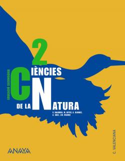 CIENCIES NATURA 2N.ESO