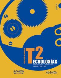 TECNOLOXIAS 2º.ESO GALEGO