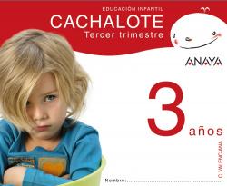 (08).CACHALOTE 3 AÑOS-3O.TRIM (VALENCIA)
