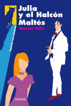 Julia y el halcón Maltés
