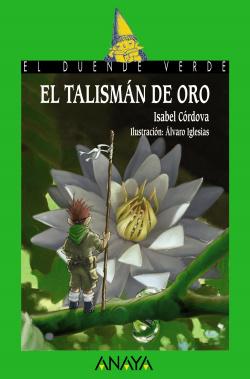 157. El Talismán de Oro