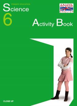 ANT/09).SCIENCE 6O.PRIM.-ACTIVITY-(CONOC.MEDIO INGLES)