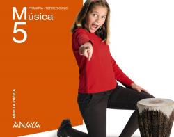 ANT/(09).CARPETA MUSICA 5º.PRIM.(ABRE PUERTA) (LIBRO+CUADE
