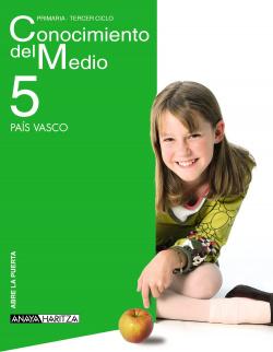 (EUS).(09).CONOCIMIENTO MEDIO 5.(EUSKADI) (ABRE LA PUERTA)
