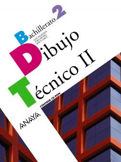 DIBUJO TECNICO II 2º.BACHILLERATO