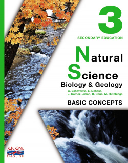 (10).BIOLOGY AND GEOLOGY *BASIC CONCEPTS* (BIOLOGIA INGLES)