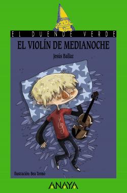 176. El violín de medianoche