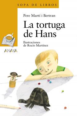 La tortuga de Hans