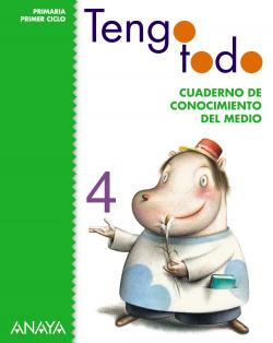 ANT/(11).CUAD.CONOCIMIENTO 4-2ºPRIM.(TENGO TODO)
