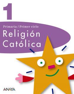 ANT/(11).RELIGION 1ºPRIM (MIS 1ERAS ORACIONES) UNA A UNA