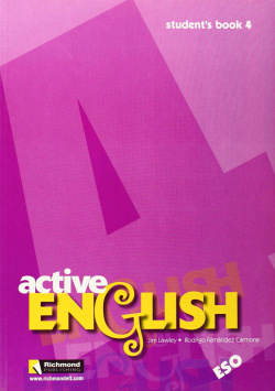 (07).ACTIVE ENGLISH 4º.ESO (STUDENT'S BOOK)