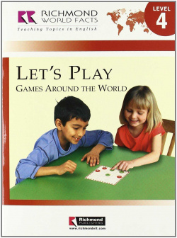 Rwf 4 let's play games around th- cd