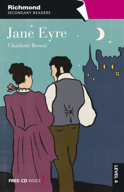 Jane eyre level 4 richmond secondary readers