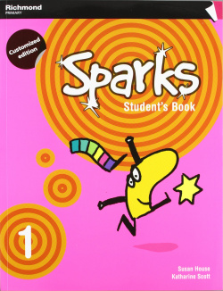 (AND).(11).SPARKS 1º.PRIM.(CUSTOMIZED STUDENTS) ANDALUCIA