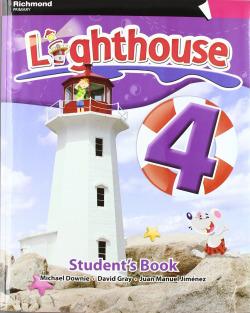 (11).LIGHTHOUSE 4º.PRIM.(STUDENT'S BOOK PACK)-INGLES-