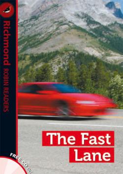 The fast lane +cd