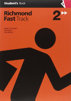 (16).FAST TRACK 2.(STUDENT'S BOOK)