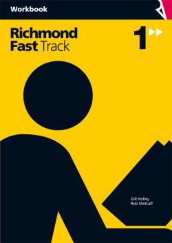 (16).FAST TRACK 1.(WORKBOOK)