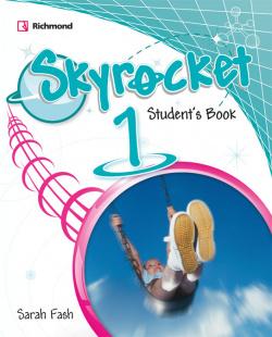 SKYROCKET 1 STUDENT'S PACK