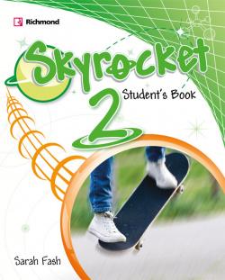 SKYROCKET 2 STUDENT'S PACK