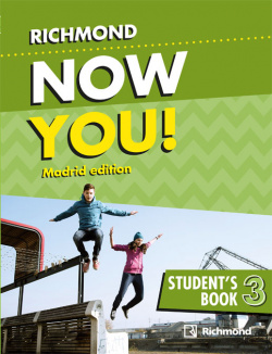 NOW YOU! 3ºESO ST MADRID 20