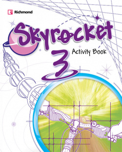 SKYROCKET 3 ACTIVITY PACK