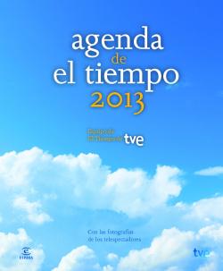AGENDA DE EL TIEMPO 2013